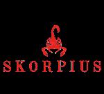 Skorpius Logo