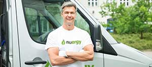 Nuergy enginneer for biomass boilers in Scotland