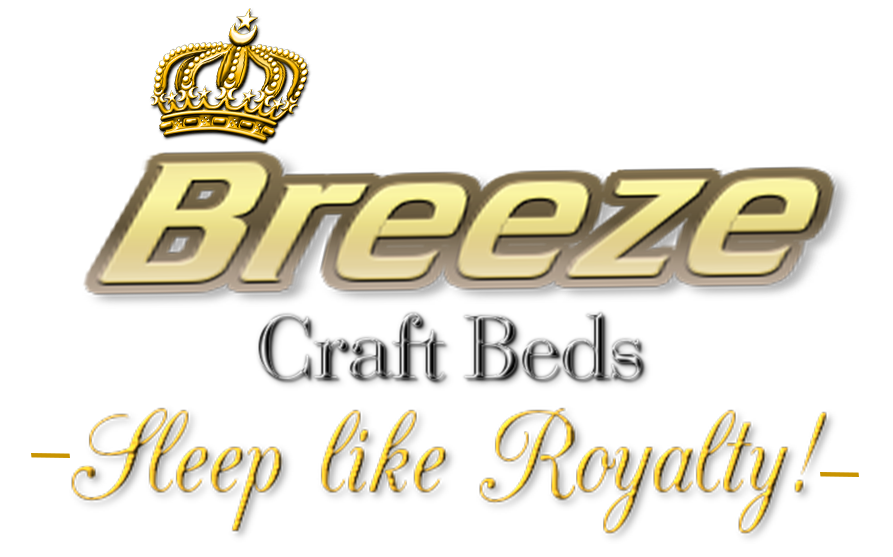 Breeze Craft Beds
