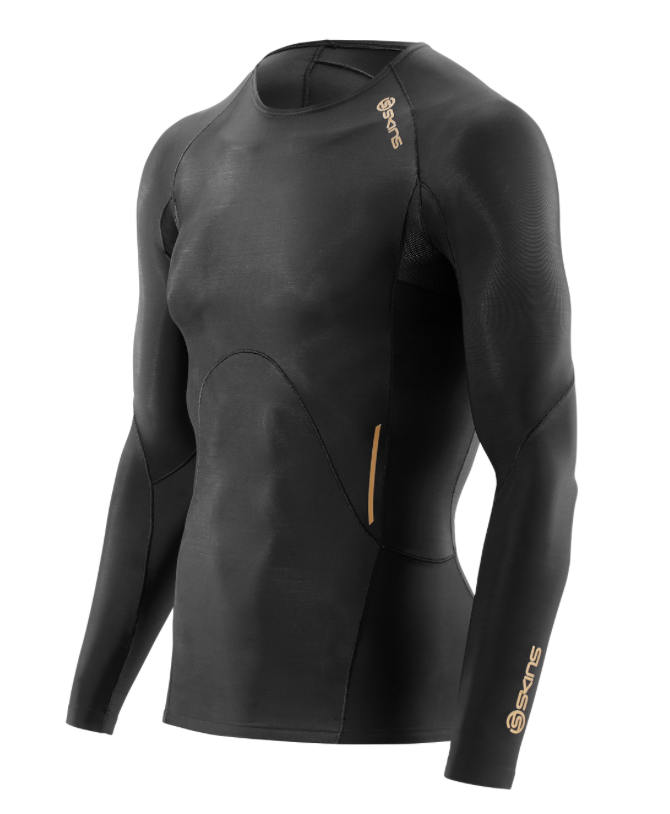 skins compression top