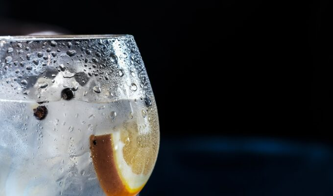 The Best Gin Cocktail Recipes of All Times