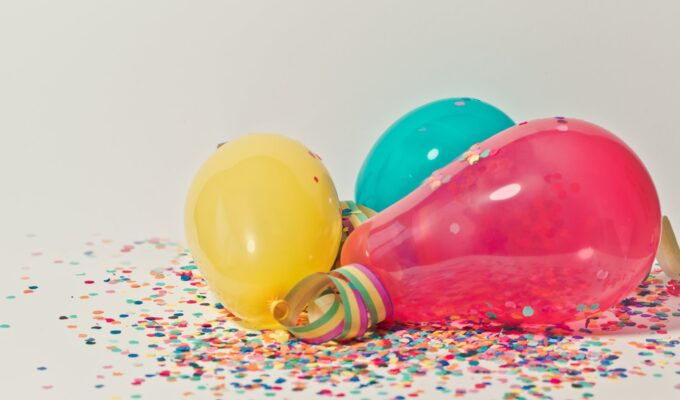 10 Tips To Help You Host A Great Children's Party