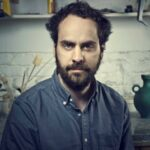 Milan Pekar a ceramicist and professor at UMPRUM in Prague, Czech Republic is my guest today. In the Ceramics studio at UMPRUM we discussed; Passion, Grants, Studio production, Ceramics, Competitions, Equipment fetishising, Finding your market, and Art criticism and critics.