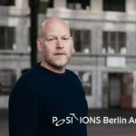 Director of POSITIONS Art Fair, Heinrich Carstens (Berlin, Germany)