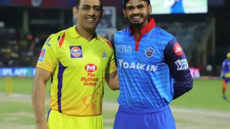 CSK vs DC Qualifier 2 IPL 2019