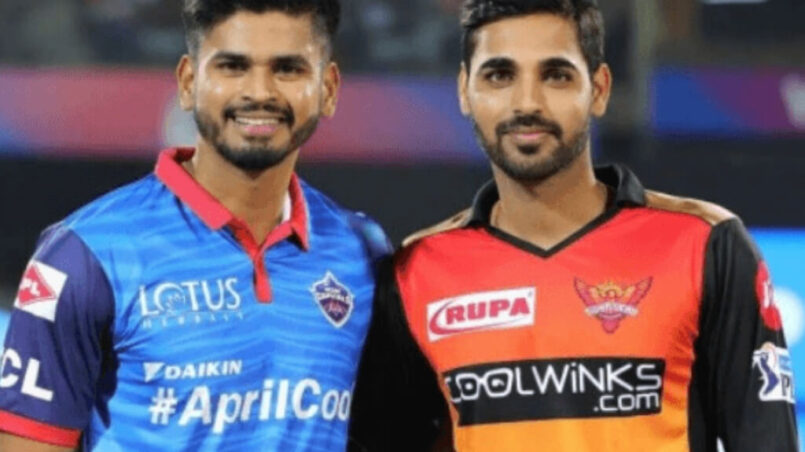 DC vs SRH Eliminator IPL 2019