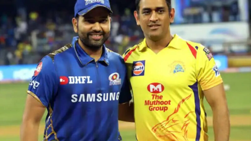 MI vs CSK IPL 2019 Playoffs