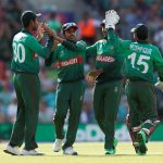 ICC Cricket World Cup - South Africa v Bangladesh