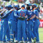 South Africa vs India World Cup 2019