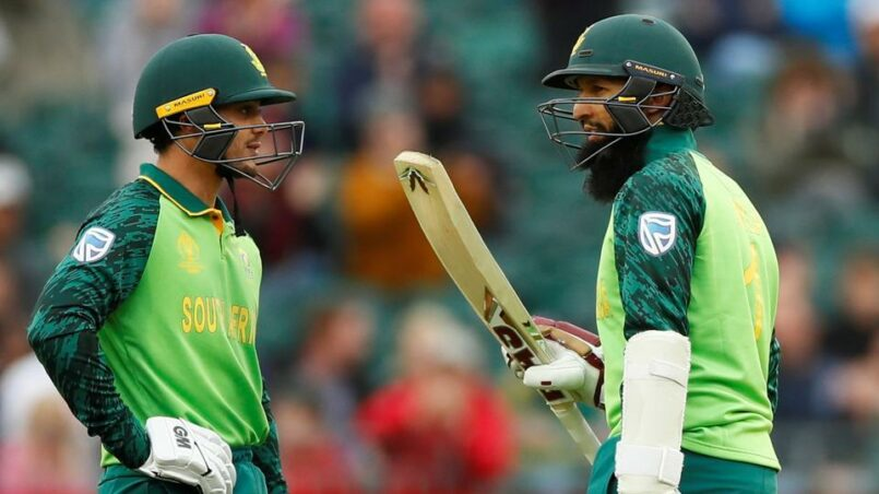South Africs vs Bangladesh World Cup 2019