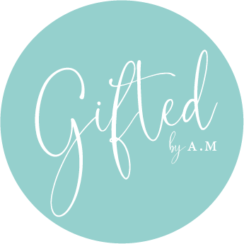 Gifted by Amanda Michelle