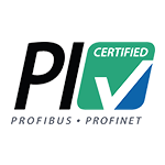 PI, certified engineers or installers of PROFIBUS and PROFINET equipment