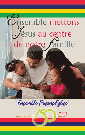 Messe de la famille 2018
