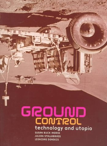 Ground Control - Beaconsfield Gallery