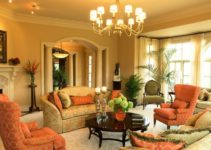 Best Color For Living Room Interior Designs