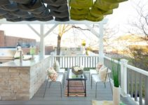 Classic Shabby Chic Porch Area Designs That Will Feel Like Living Room