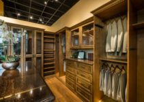 Men Closet Interior Designs For Every Modern Man