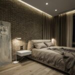 Men Interior Designs