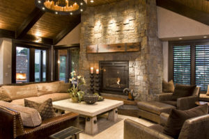 Amazing Family Room Ideas That You Will Love To Have