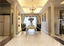 Elegant Marble Interiors That Will Get Your Attention