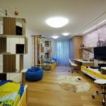 Inspiring Contemporary Kids Room Designs For Every Home