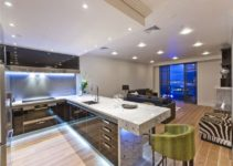Modern Kitchen Designs That Will Grab Your Attention