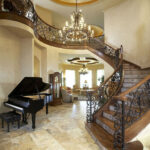 Interior Staircase Railing Designs That Will Leave You Wow