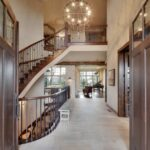 Mediterranean Entry Hall Designs For Warm Greetings