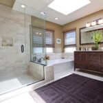 Simple Inspirational Bathroom Designs For Your Homes