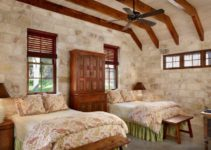 Country Bedroom Ideas That Will Give Classic Look To Your Home