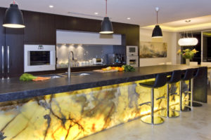Things To Consider While Designing A Gorgeous Modern Kitchen