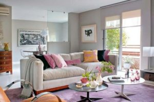 3 Interior Colours & how it affects our mood in real life