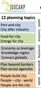 Cities Save the World sustainably: with equitable urban economy, cared for environment and to satisfy needs and wants of civil society
