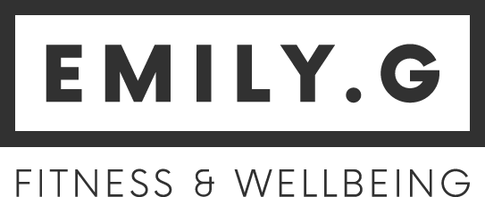 EmilyG Fitness & Wellbeing