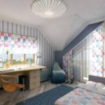 How To Decorate Kids Room With These Curtain Desigs