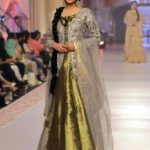 Traditional Style Groom & Bridal Wear By Arslan Iqbal 2015-16