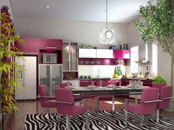 Beautiful Kitchen Designs That You Will Love To Have In Your House