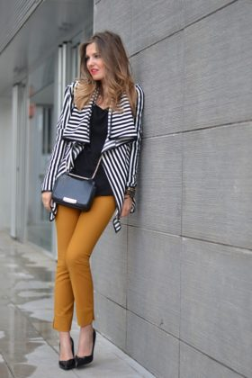 Stylish Warm Winter Outfits To Try This Season 2015-16