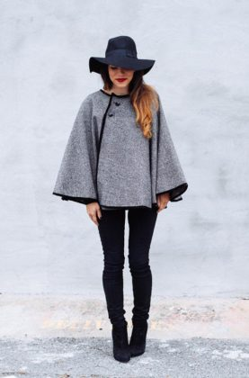 DIY Winter Clothing Ideas For Women To Try This Fall Season