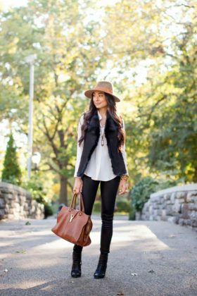 leather pants to wear in winter