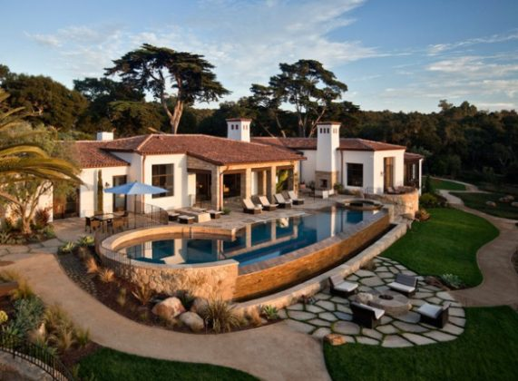 Luxury Residence Ideas That Will Inspire You To Have One