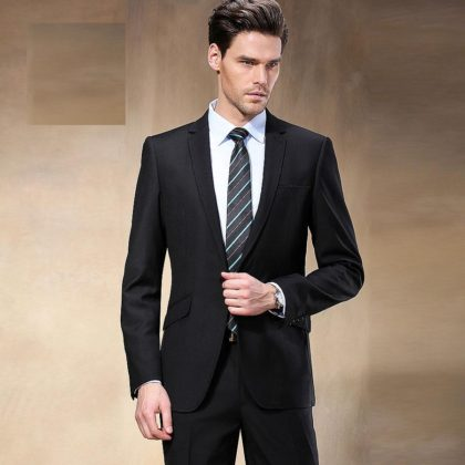 Men Dress Suits Designs For Formal Occasions
