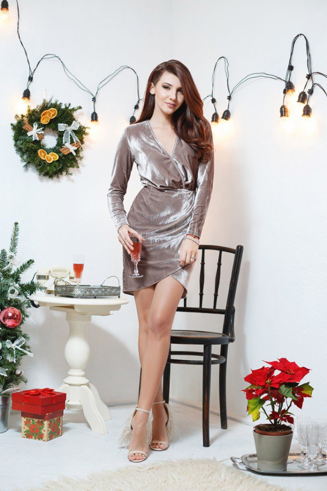 New Year Eve Outfits To Look For