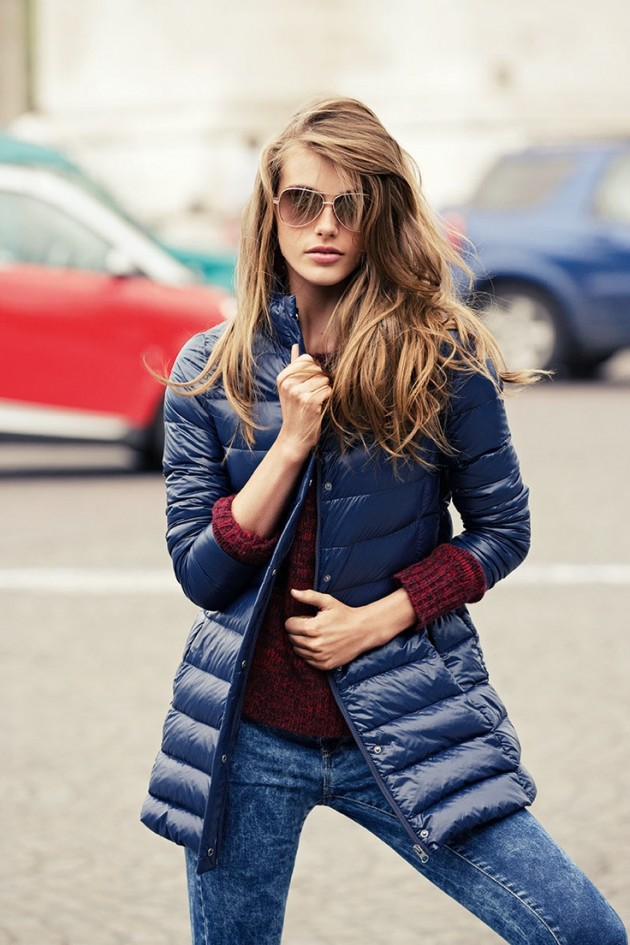 Puffer Jacket Designs To Look For This Season