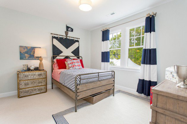 Kids Room Industrial Designs You Should Check Out