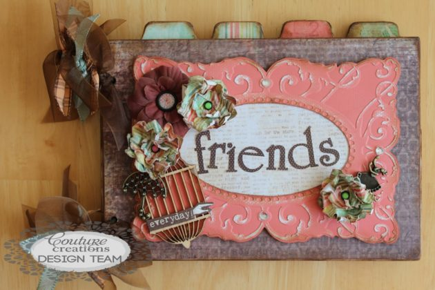 DIY Photo Album Ideas For Your Special Moments