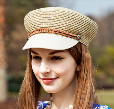 Fashionable Women Hats That You Can Wear Casually