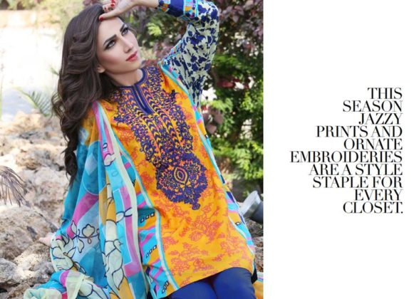 Doha Embroidered Summer Collection Jubilee Textiles
