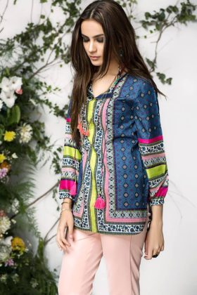 Fusion Resort Summer Collection Ethnic By Outfitters