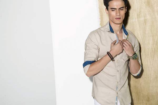 Outfitters Spring-Summer Casual Wear For Men & Women 2016